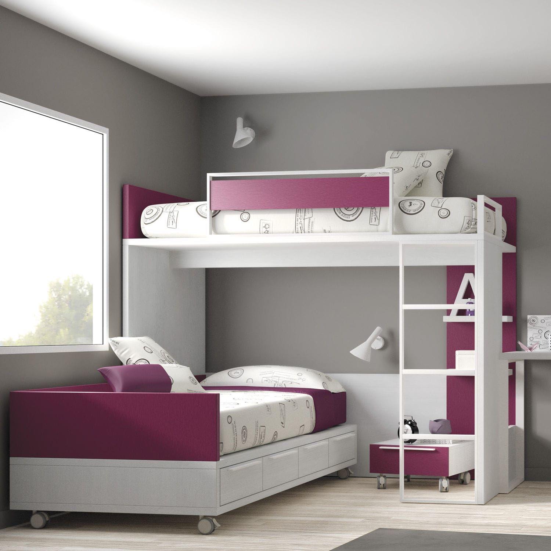 20 Kids Corner Bunk Beds Interior Design Small Bedroom Check More