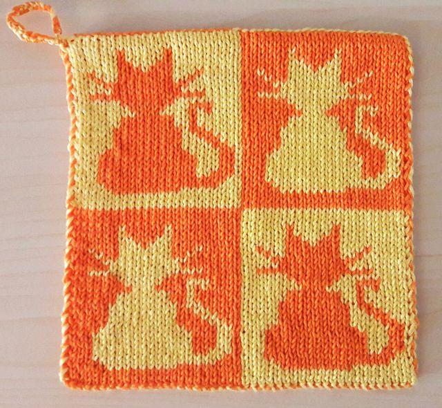 2a43b6706564 Ravelry  Cat s all Folks! pattern by Susan U