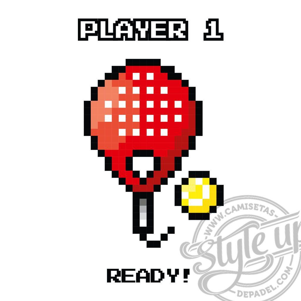 Player 1...