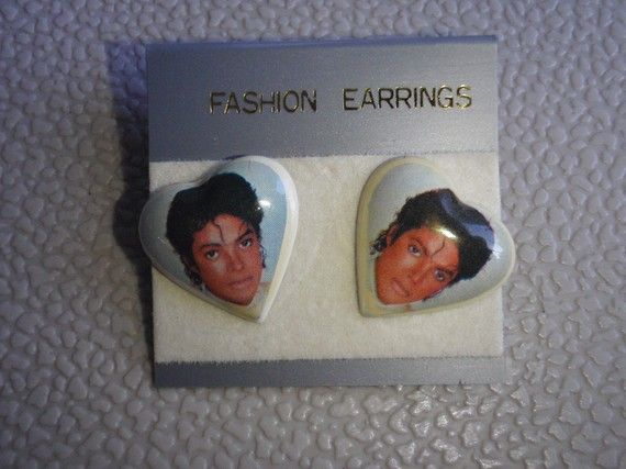 Fashion Earrings.