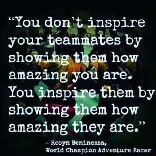 Inspirational Team Quotes Reposting Sinapsix #quotes #inspiration #team  I'm Just Say'in .