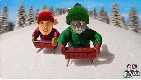 More Fun Sites Like Elf Yourself | Christmas Photos, Food