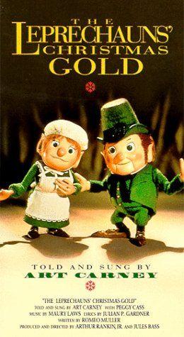 A Family Friendly Leprechaun Movie List For St. Patrick's Day ...