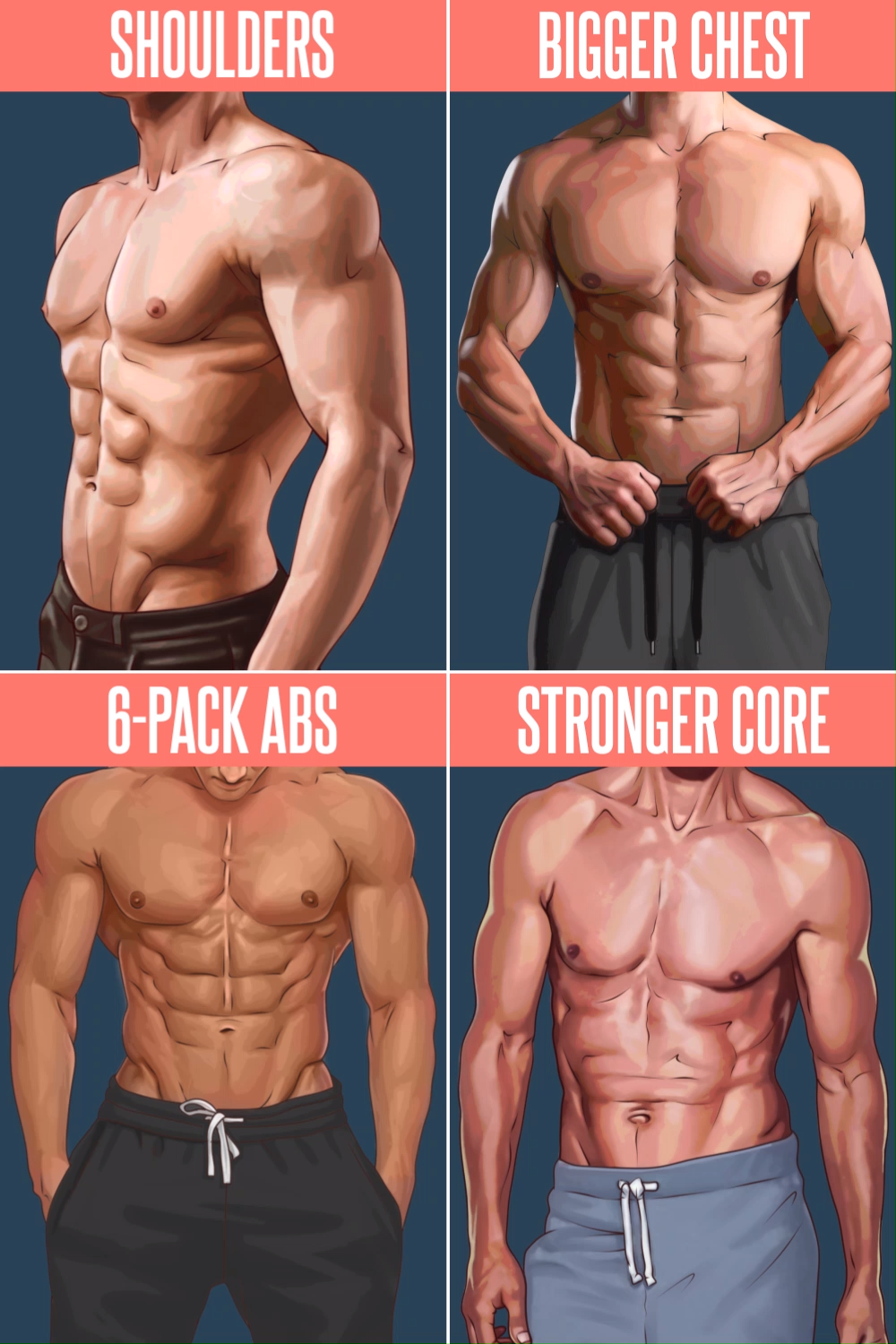 Install Now & Get Personalized Workout Plan