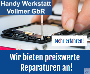Handy reparieren