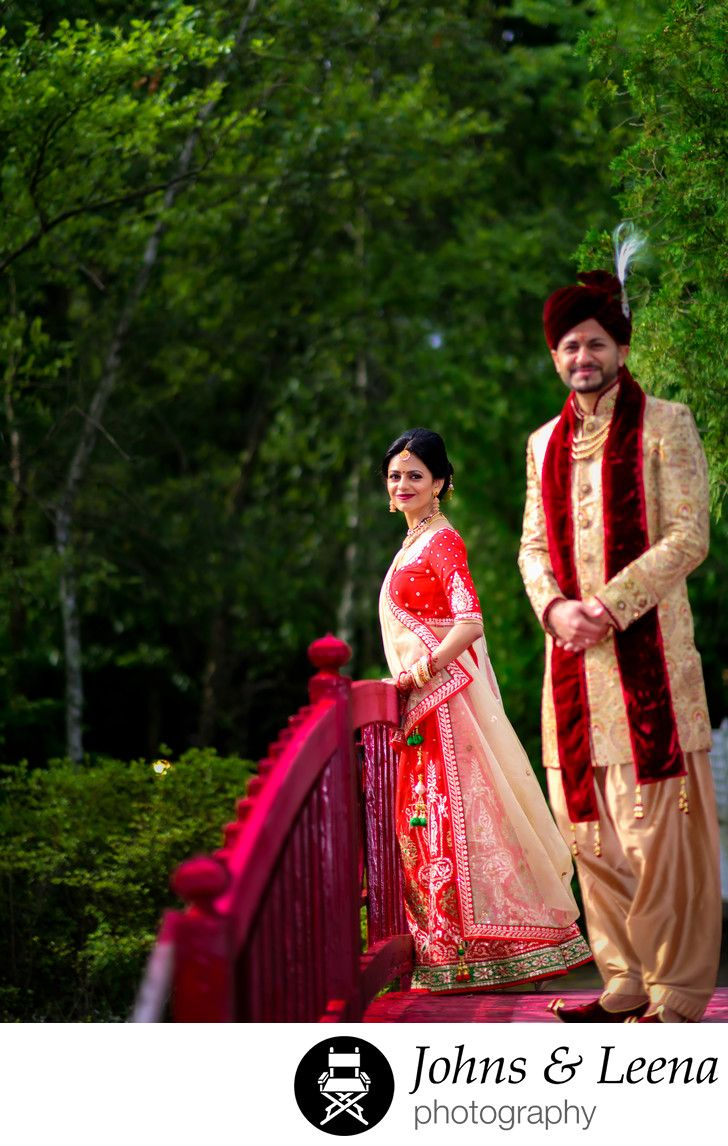 Best Wedding Photographers In New Jersey NJ A Traditional Indian