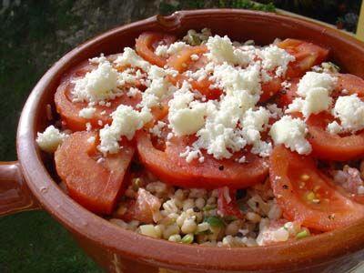 Zapiekanka z peczaku i warzyw z serowa skorupka - cincin.cc - witaj w krainie inspiracji smaku