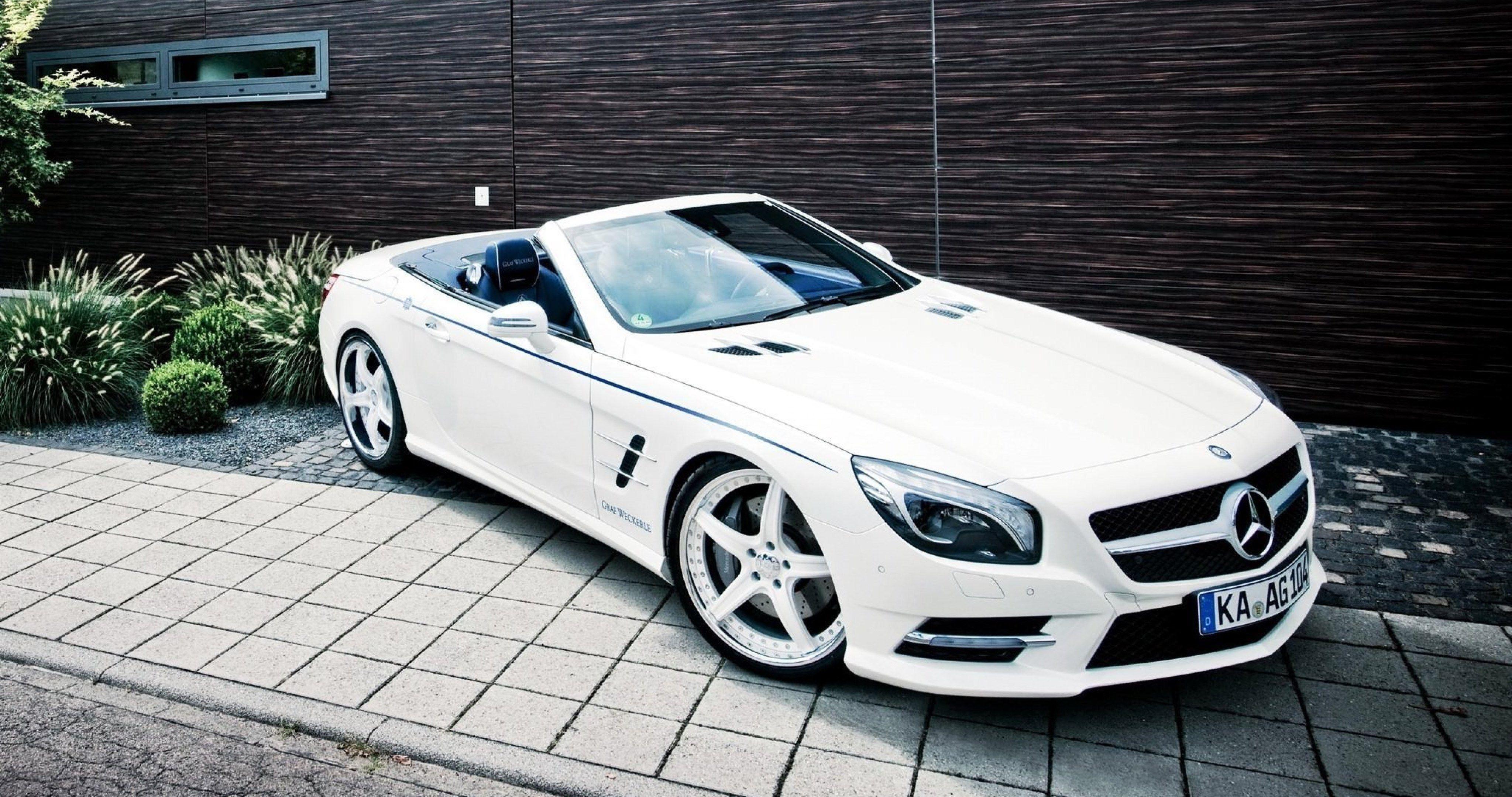 Mercedes Benz Sl 63 Amg 4k Ultra Hd Wallpaper Ideas