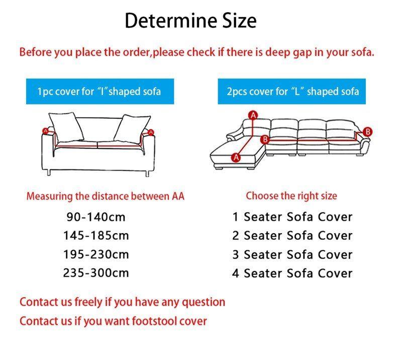 22 Solid Colors Spandex Modern Stretchable Elastic L Shape Sofa Cover Coffee Near Me L Shaped Sofa Sofa Covers L Shape