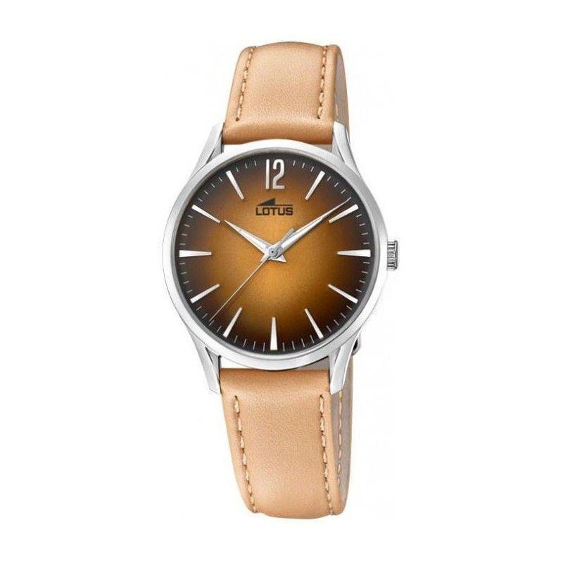 12152cbb9b64 Reloj Lotus Revival Mujer. Reloj para mujer con movimiento de cuarzo  analógico