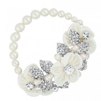 Pin By Louise Birchall On Gift Ideas Jewelry Stretch Bracelets
