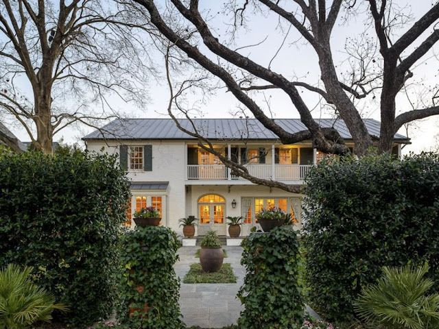 Lulu's Listing: Dallas Dream House | House, Beautiful ...