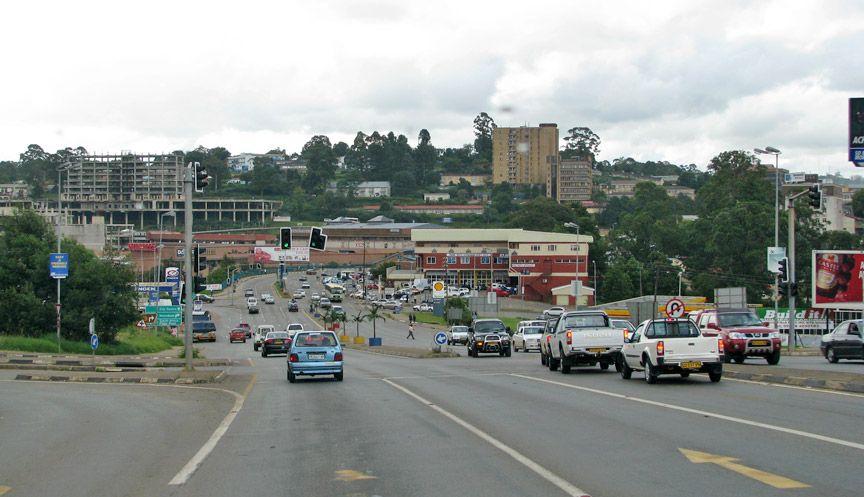 mbabane capitale du swaziland