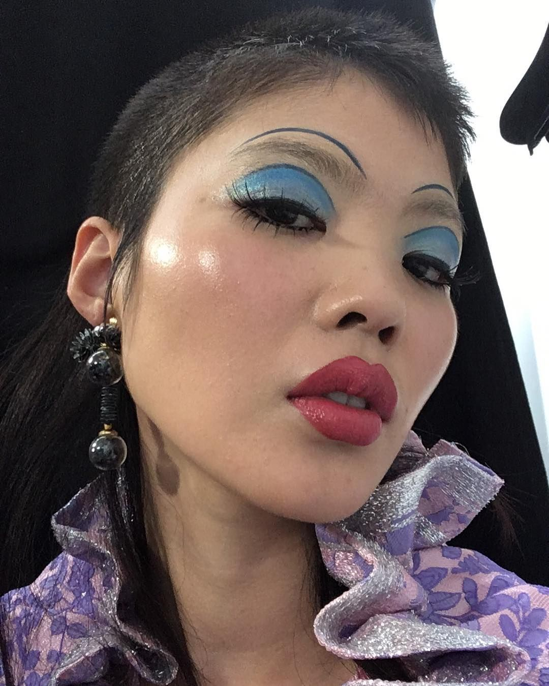 Pin by ˏˋ Ines ˊˎ on face. in 2019 Face makeup, Makeup