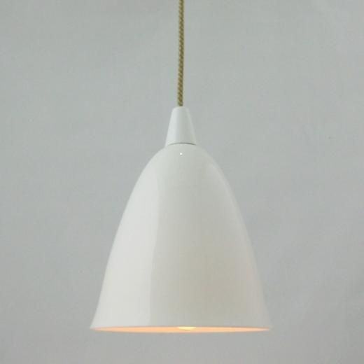 Hector pendant size 3, pendant lights, Geoffrey Harris Lighting