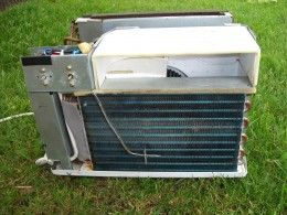 How To Clean A Window Air Conditioning Unit With Images Window Air Conditioning Units Air Conditioning Unit Clean Air Conditioner