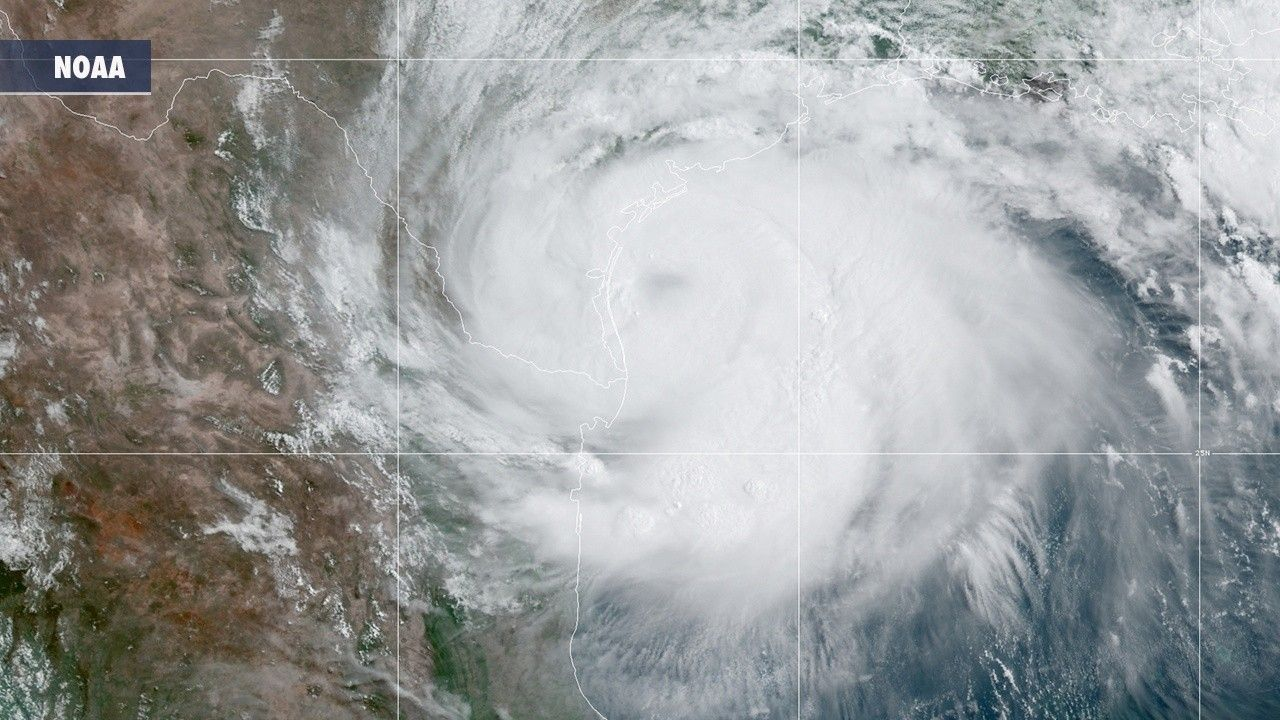Fox News Texas Gulf Coast Bracing For Hurricane Hanna In 2020 Wind Gust Storm Surge Texas Hurricane