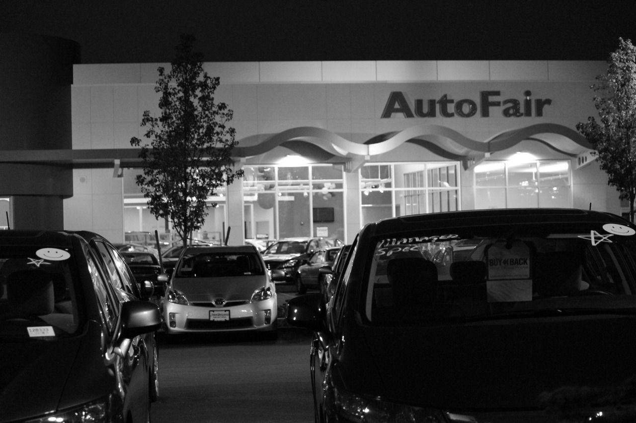 AutoFair Honda Of Plymouth