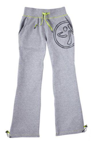 Zumba Fitness LLC Disco Sweat Pants « Clothing Impulse