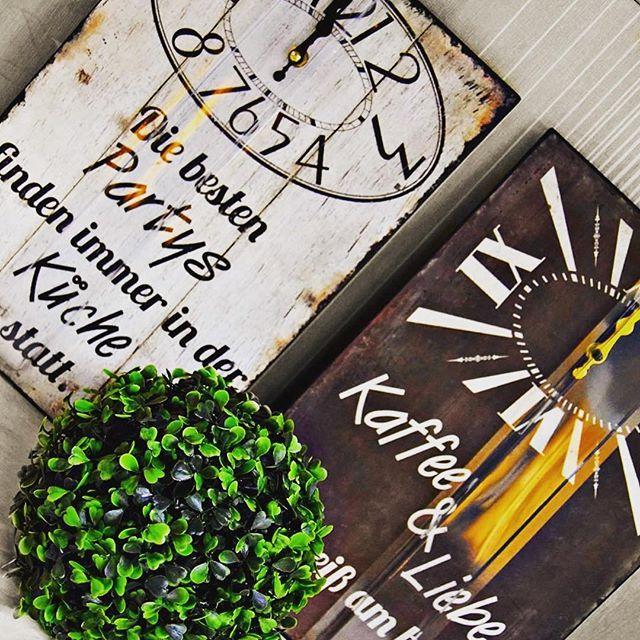 wanduhr #wanduhren #buchsbaum #buchsbaumkugel #die #besten #partys - wanduhr für küche