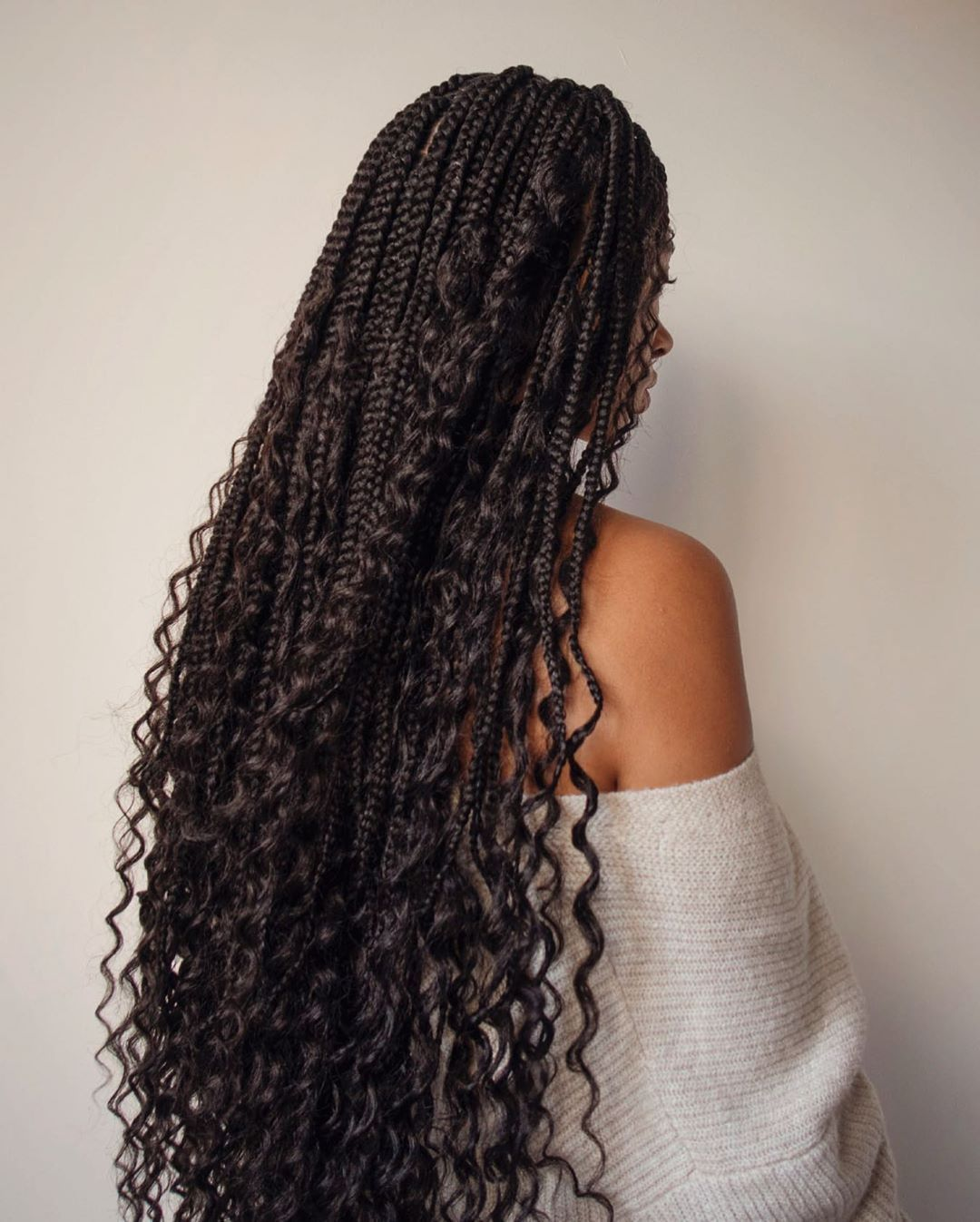 Features | Un-ruly | Braided hairstyles for black women cornrows ...
