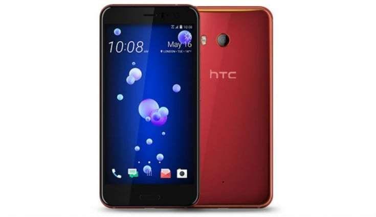 Htc U11 Update Android 8
