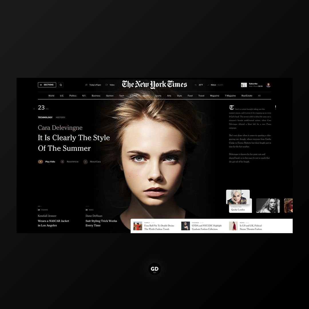 Pin Pa User Interface Website Design