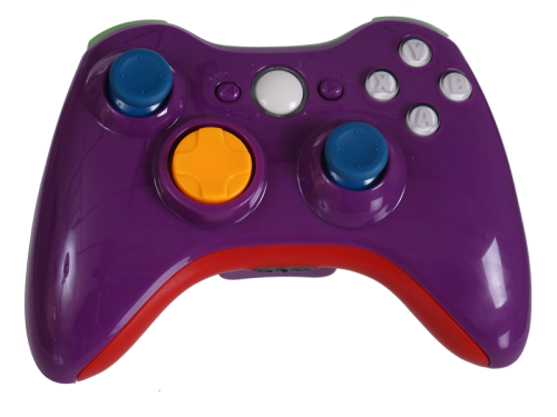 Xbox 360 The Joker Controller Xbox, Gaming products