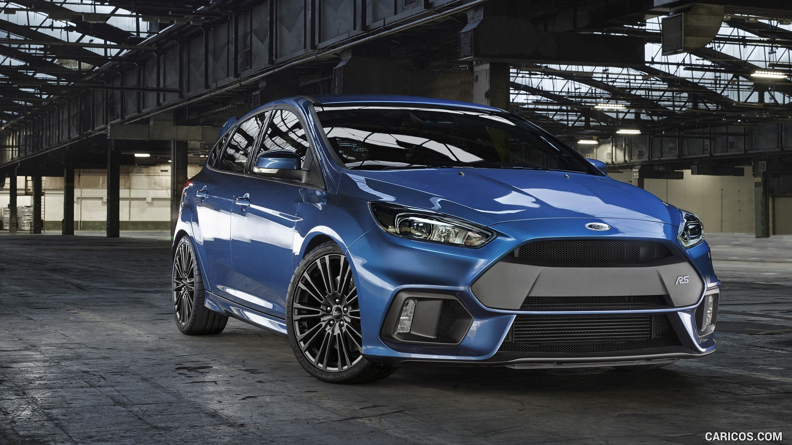 2016 Ford Focus RS Wallpaper Ford Focus RS Pinterest