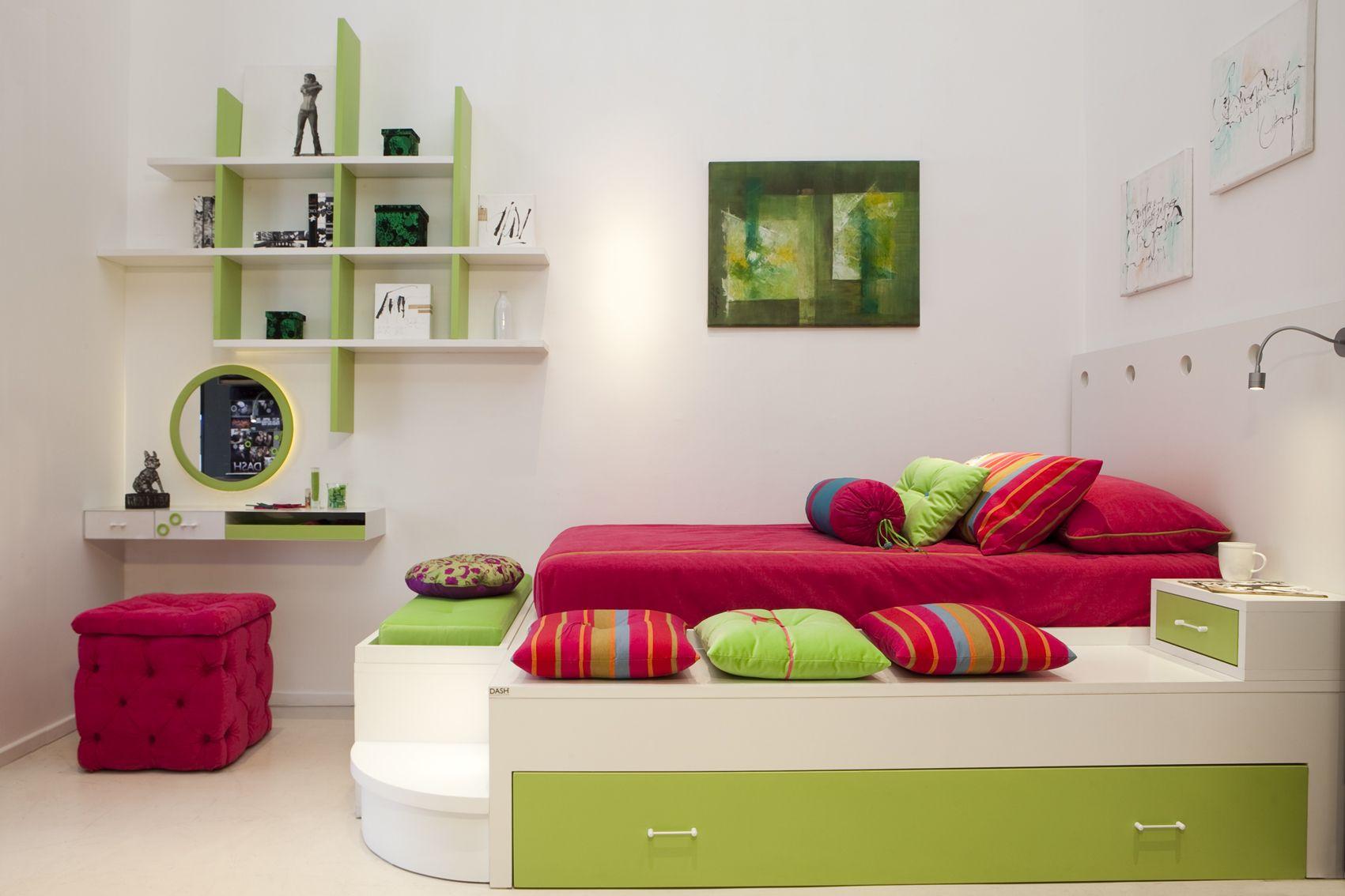 Muebles Dash Juveniles - Girly Bedroom Design By Dash Www Proyectodash Com Ar Dash [mjhdah]http://www.cerilene.com/i/2017/09/escritorios-juveniles-chile-bajo-ventana-modernos-argentina-dash.jpg