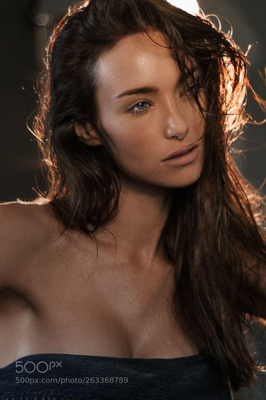 Shasa Dabner Nude Photos 52