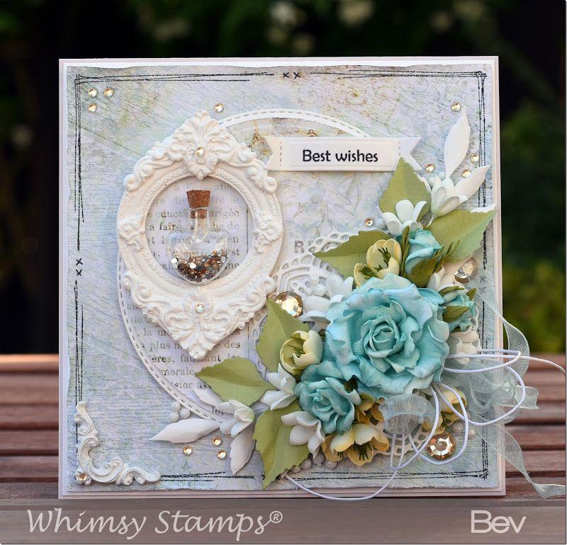 Whimsy Stamps Peony Flower에 대한 이미지 검색결과