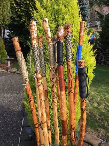 Beyond The Beach Walking Sticks And Canes Stick