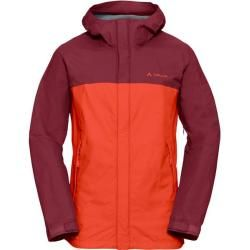 Photo of Vaude Herren Jacke Lierne Jacket Ii, Größe Xl in paprika, Größe Xl in paprika Vaude