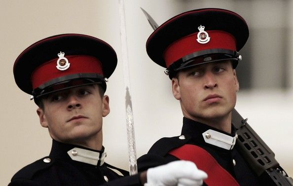 william's passing out | william show everyone browse all prince william photos start over
