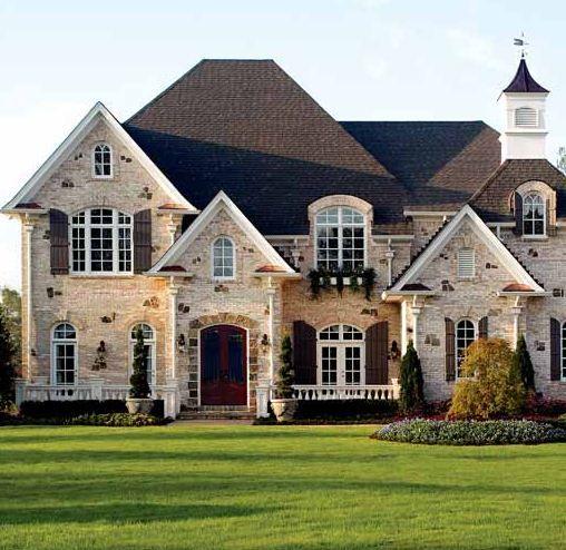 Accra Luxury Home In Ghana By Afrik Builders American Houses