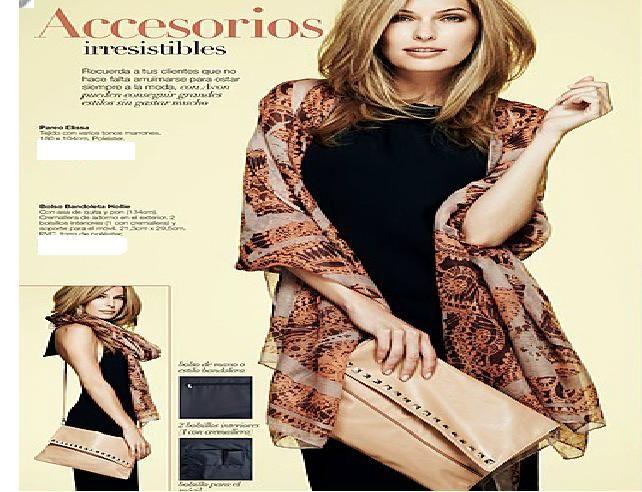 BOLSO BANDOLERA + BUFANDA AVON http://cgi.ebay.es/ws/eBayISAPI.dll?ViewItem&item=271338974900&ssPageName=STRK:MESE:IT