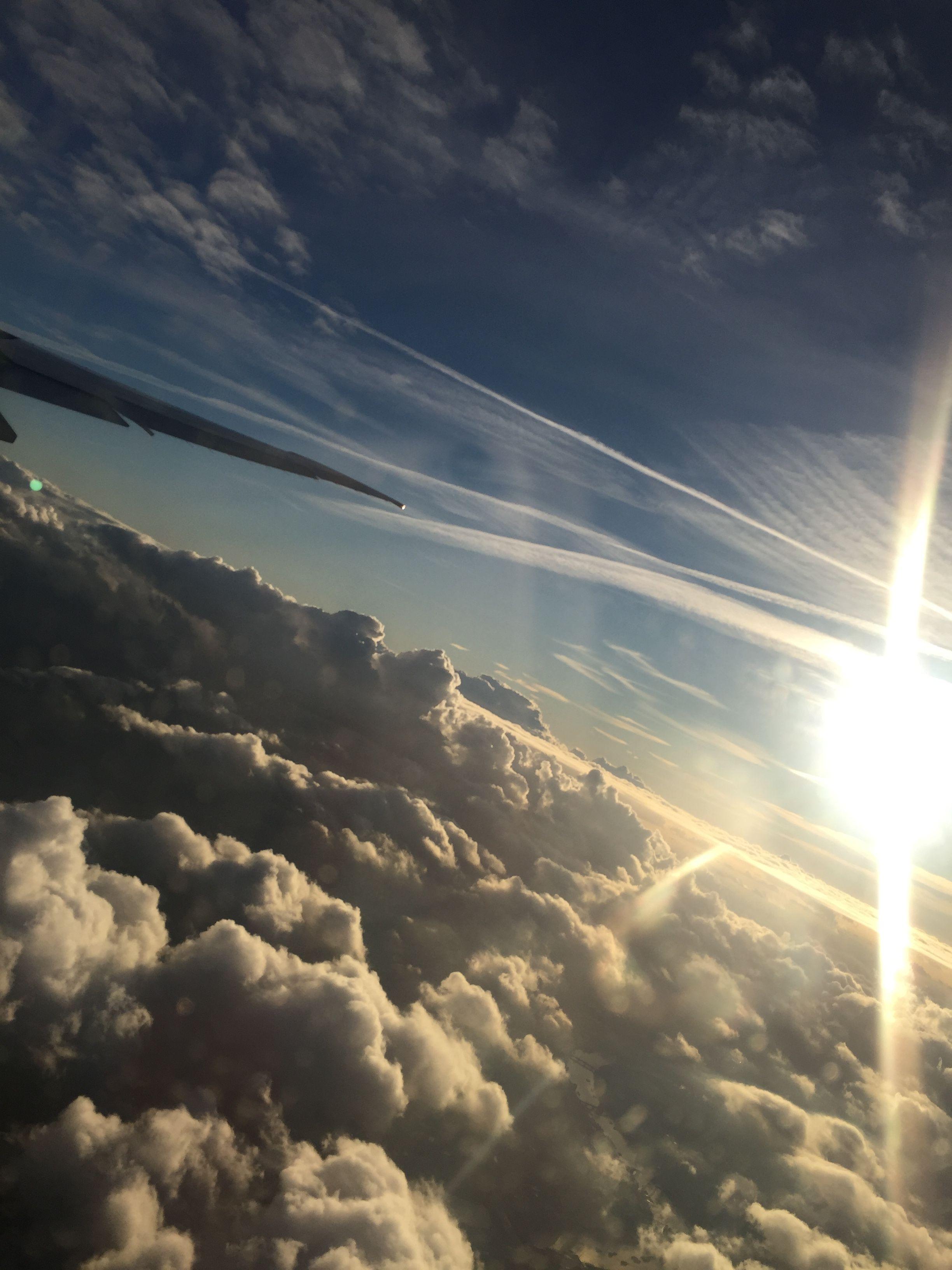 Обои свет, Облака. Природа foto 19