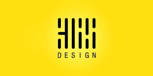 Creative Logo Design Ideas 42 logo designs with creative use of pen 50 Clever Logo Design Using Initials Smashingappscom Monograms Pinterest Initials And Logos