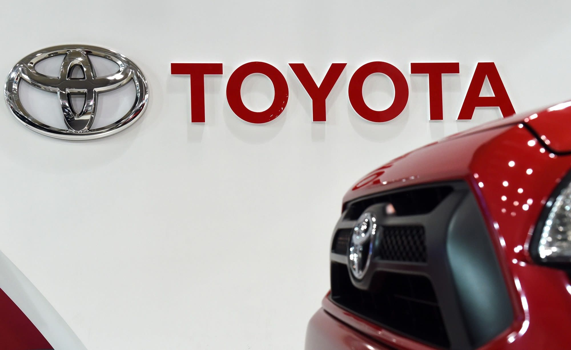Toyota Says Trump S Latest Tariff Threat Shows Japanese Investments In Us Not Welcomed Toyota Investing Threat