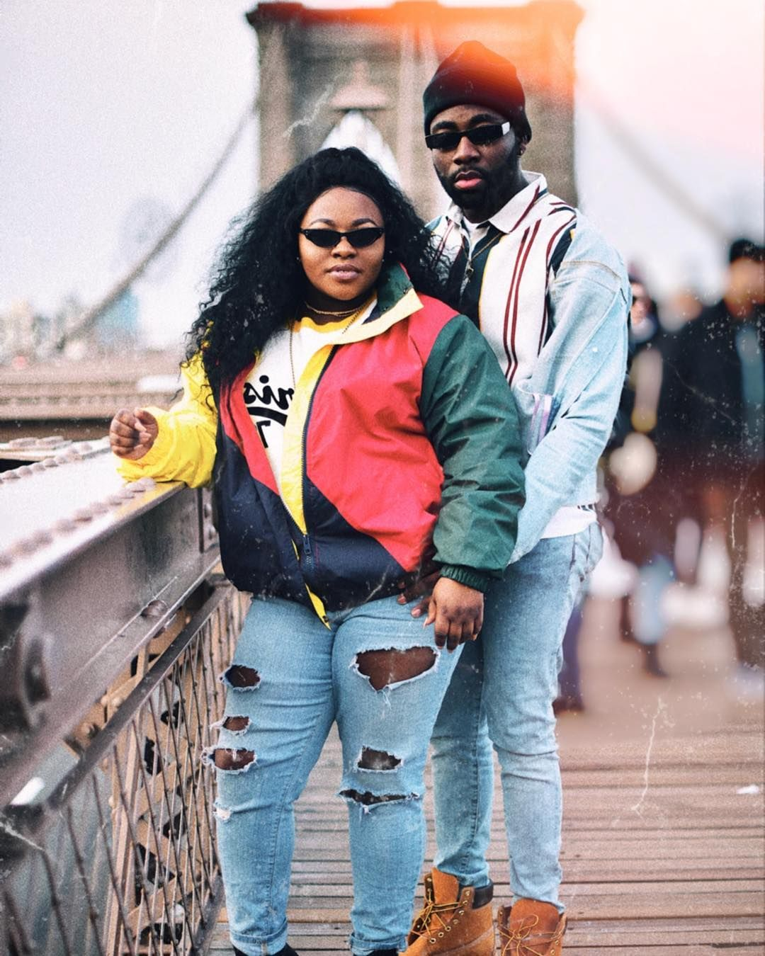 Ly Dia Vic Tor Ia On Instagram Vibes Cute Black Couples Big