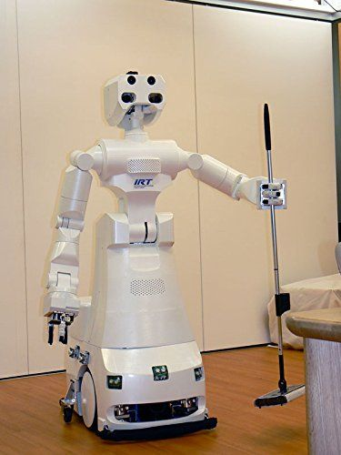 House Cleaning Robot Mr Handy Robotics I Soooo Need This