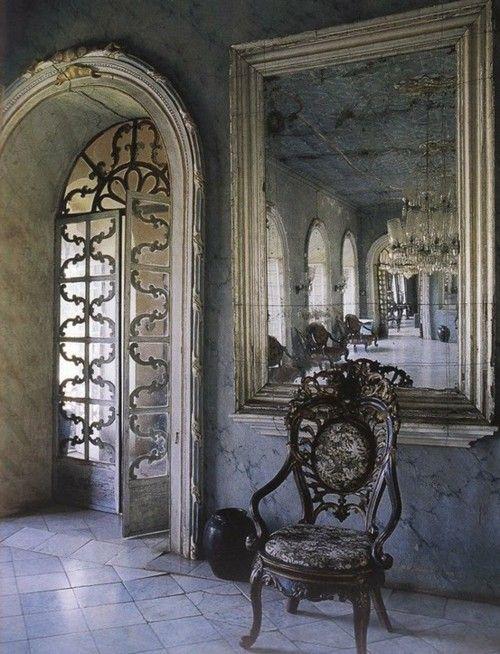 Interior Styles & Designs