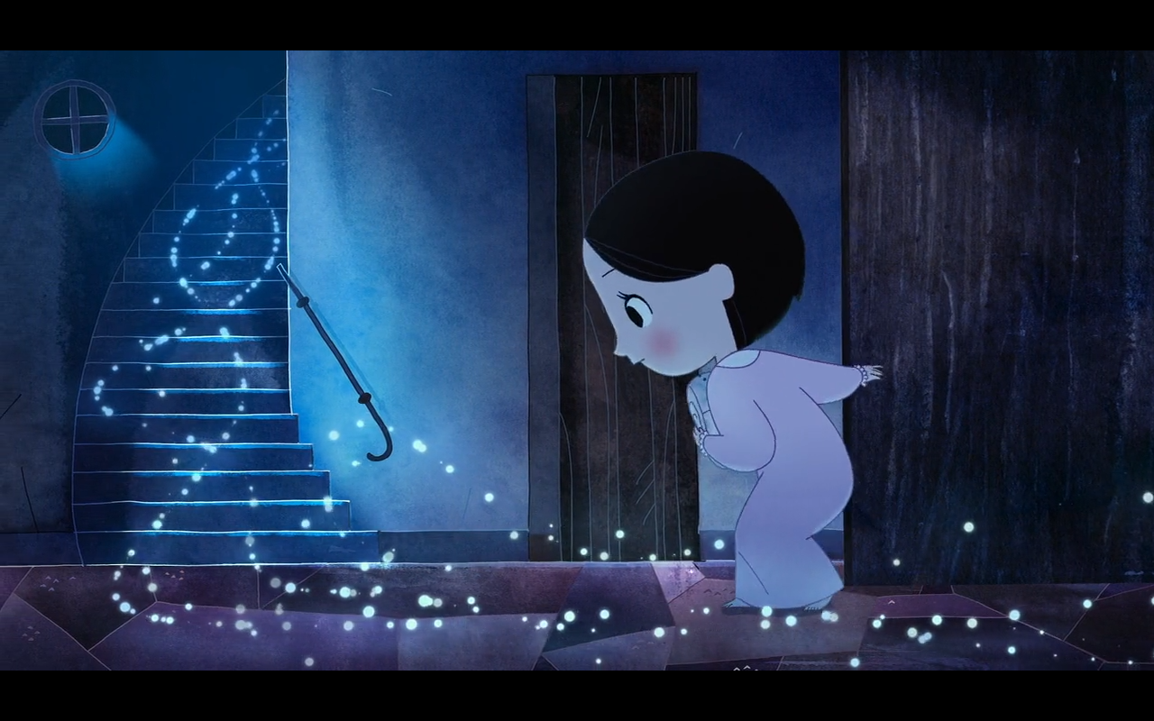 Song Of The Sea 2014 An Irish Movie And An Animation Gem Song Of The Sea Irish Movies The Secret Of Kells