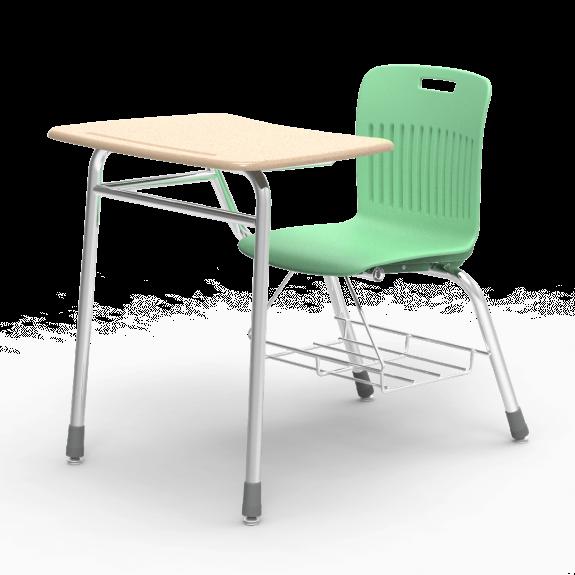 Virco Analogy Series Combo Unit Classroom Chairs School