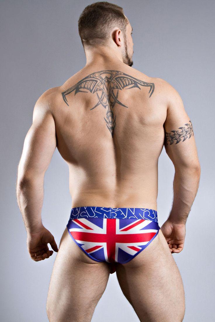 marshall arkley | underwear Marshall Arkley | Men's briefs ...