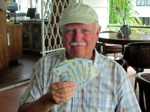 Wie Kommt Man Schnell An Geld Legal