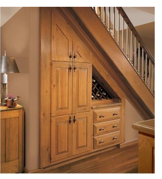 Best Sample Of Cabinets And Drawers Under Stairs Staircase 400 x 300