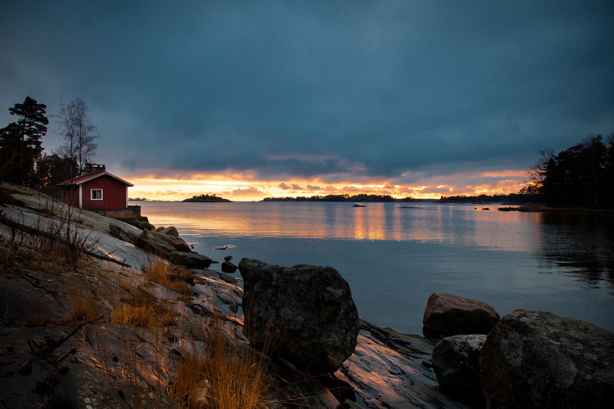 finland landscape - Google Search   Finland   Pinterest   Finland