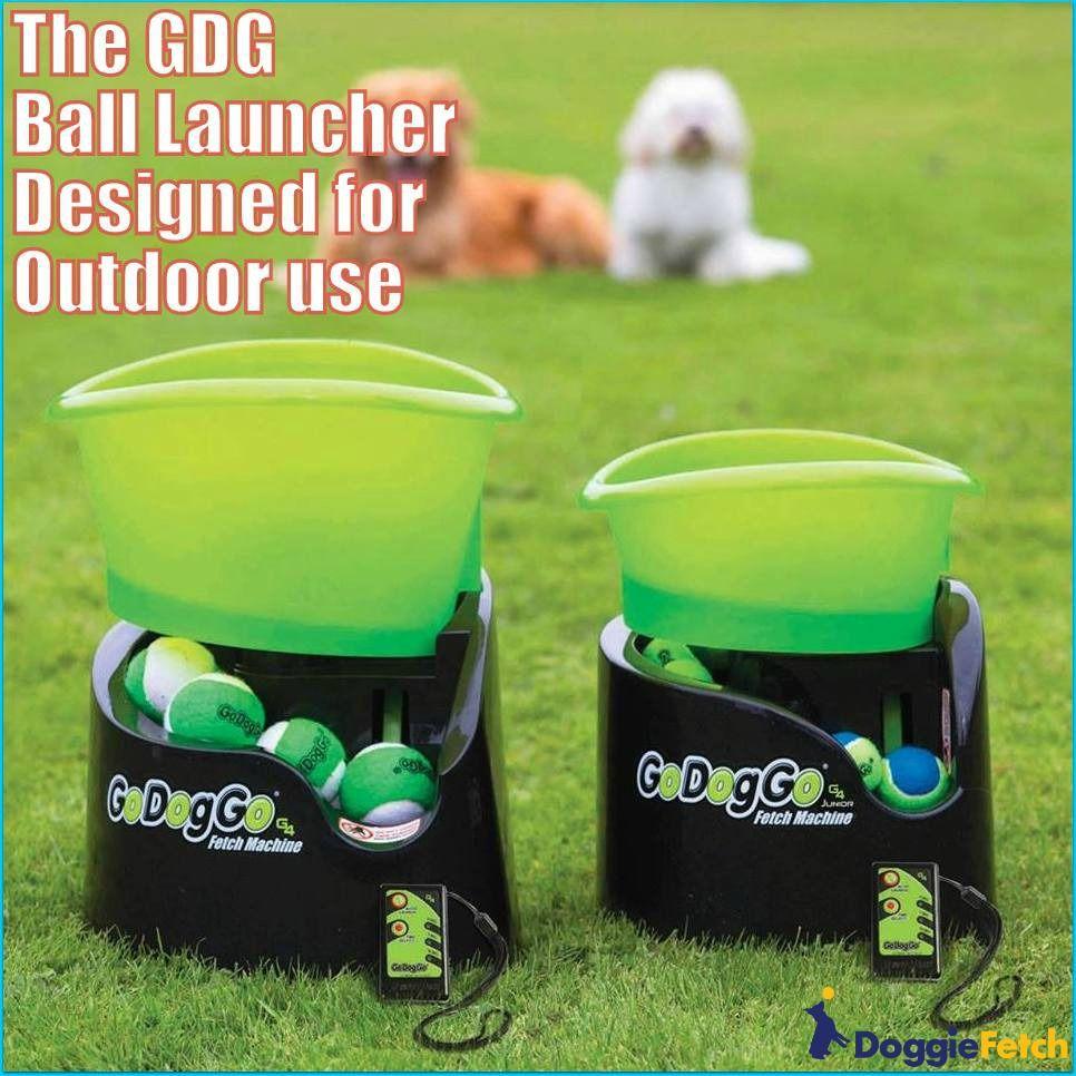 Godoggo Dog Ball Throwers Dog Ball Dog Ball Thrower Ball Thrower